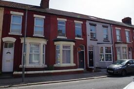 Newly Renovated Four Bedroomed Property To Let