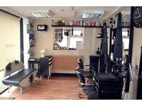 Hair and beauty salon business for sale in East London Manor Park