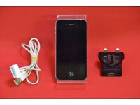 Apple iPhone 4S 16GB Black All Networks £80