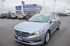 2015 Hyundai Sonata GL | HEATED FRONT SEATS | BLUETOOTH
