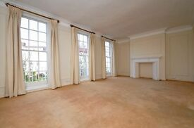 A charming four double bedroom, two bathroom house, Barton Road, W14