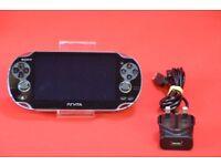Sony Playstation Vita 3G £87
