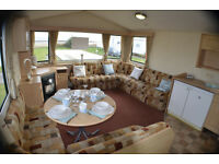 Caravan For Sale Dumfries-Southerness Holiday Park-Pet Friendly-Near Carlisle-Ayr-Glasgow-Newcastle