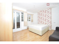 Fantastic 3 Bed Flat With Private Balcony In Bow, E3 - Including Council Tax & Water - Available Now