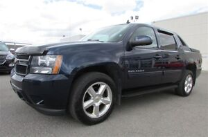 2010 Chevrolet Avalanche LT w/1SD-$287 Biweekly Payment