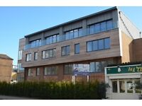 Available Now - Stunning New Build - First Floor Apartment - Brentford