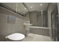 Moments Canary Wharf-The City-2 Double Bedroom 2 Bathroom Apartment-High Spec-Un or Fully Furnished
