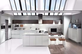 £300 OFF YOUR KITCHEN INSTALLATION - if you give us a call till the end of December!