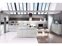 FAST AND RELIABLE KITCHEN INSTALLATION