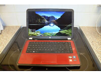HP Pavilion G6 15.6 Screen Windows 10 Laptop in fantasic condition