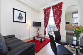 Earls Court - 2 BEDROOM - £435 / week