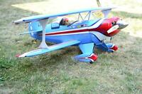 Lots of RC Planes and accessories for sale