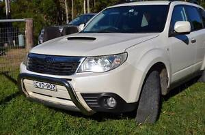 2010 Subaru Forester Wagon Tweed Heads South Tweed Heads Area Preview