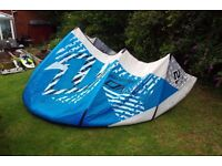 North Evo 12m kitesurf kite and lines, North board, Prolimit harnesses and impact vests & more