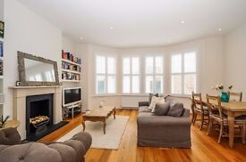 A stunning beautifully presented two bedroom apartment to rent in Muswell Hill, N10