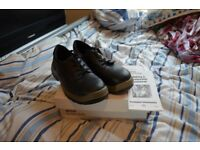 ARCO Essentials Steel Toe Safety Boots - Size UK 8