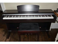 Beautiful Yamaha Arius YDP141 Digital Piano In excellent condition (hardly used).