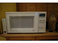 Matsui Microwave M195T/P 850w