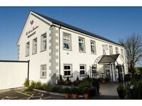 Chef de partie required at busy Dundonald Restaurant