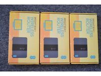 Brand new EE broadband router - With all Accessories - Unused