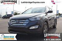 2014 Hyundai Santa Fe LIKE NEW, LOW KM'S, HEATED SEATS, REMOTE S