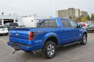 2014 Ford F-150 FX4 London Ontario image 6