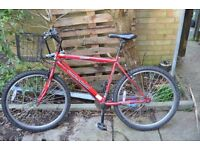 used BIKE in very good condition for sale.