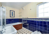 5 bed victorian house in Central Reading with gated parking, stunning and spacious property