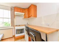 Sunny Bright Studio Flat in Earls Court £270 All Utilities Included