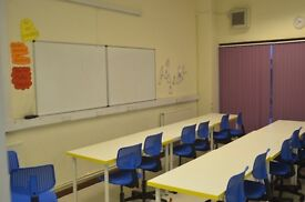 Ground Floor Educational (D1) Premises with 4 Classrooms
