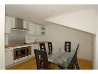 A spacious two double bedroom apartment to rent in Kingston. Clarenden House.