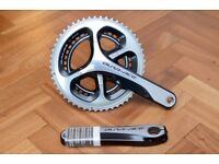 Shimano Dura Ace 9000 Chainset - Brand new! 52/36T