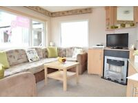 Amazing++Double Glazed & Heated Holiday Home at Southerness, Dumfries++