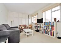 A well proportioned two double bedroom flat located just off Fulham Road, SW10