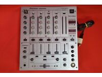 Pioneer DJM 600 4-Channel Mixer £400