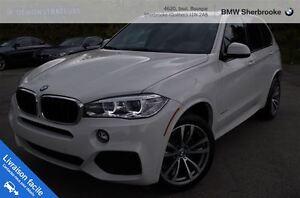 2016 BMW X5 xDrive35d  * Promo