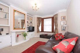 Charming two bedroom house for rent on Heathfield Road in Bromley