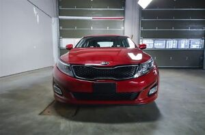 2015 Kia Optima West Island Greater Montréal image 4
