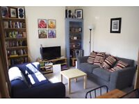 Canton/Pontcanna Bright 1st floor one bedroom furnished flat Near Thompson's Park and Chapter