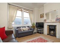 Penwith Road, SW18 - A lovely two bedroom maisonette with a private rear garden - £1450pcm