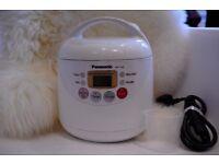 Panasonic Smart Rice Cooker / Electronic Warm Jar
