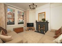 Three Double Bedroom Flat, Mantilla Road, Tooting Bec SW17, £2100 Per Month