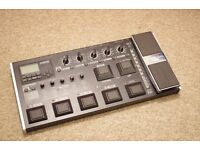 Korg AX3000G Guitar Multi-effects Pedal