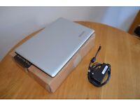 Lenovo Ideapad 100S Fanless ultrabook