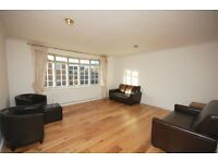 A modern 4/5 bedroom townhouse conveniently situated within minutes walk of Finchley Central station
