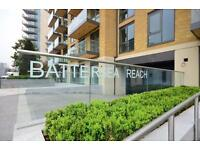 2 bedroom flat in Jasmine House, Battersea Reach, London, SW18