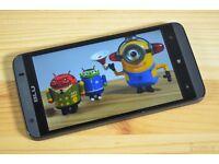 BLU WN HD LTE 4G DUAL SIM PHONE NEW
