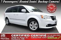 2014 Dodge Grand Caravan Crew BANG FOR YOUR BUCK!!! 7 Passengers