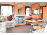 "Stunning Static Caravan, No Site Fees Until 2018, Free 40"" TV And Xbox One, £239 Per Month!"