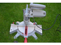 Performance Power Tools Compound Mitre Saw